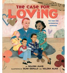 book cover for The Case for Love